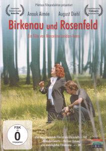 Birkenau und Rosenfeld, 1 DVD