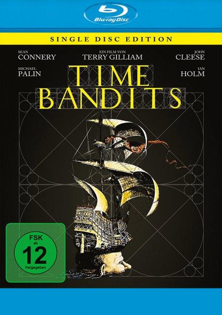 Palin, M: Time Bandits