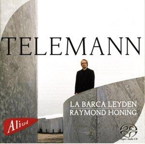 Telemann: Fantasies,Cantata,Suite