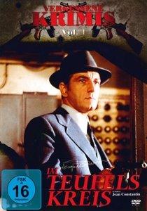 Im Teufelskreis, 1 DVD. Vol.1