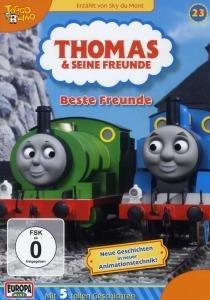 Thomas & seine Freunde - Beste Freunde, 1 DVD