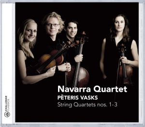 String Quartets 1-3