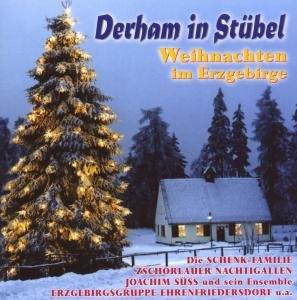 Derham in Stübel, 1 Audio-CD