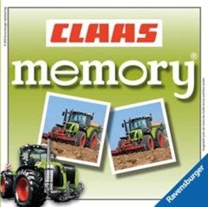 CLAAS memory®