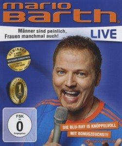 Mario Barth - Männer sind peinlich, Frauen manchmal auch!
