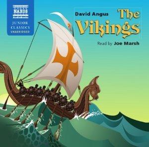 The Vikings, 2 Audio-CDs