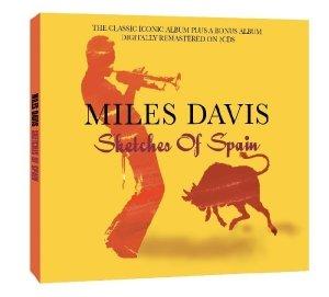 Sketches Of Spain+M.Davis & The Modern Jazz Gian