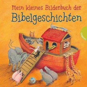 Mein kleines Bilderbuch der Bibelgeschichten, Mini-Ausgabe