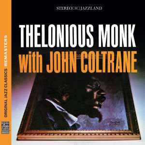 Monk With Coltrane (OJC Remasters)