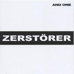 And One: Zerstörer (EP)