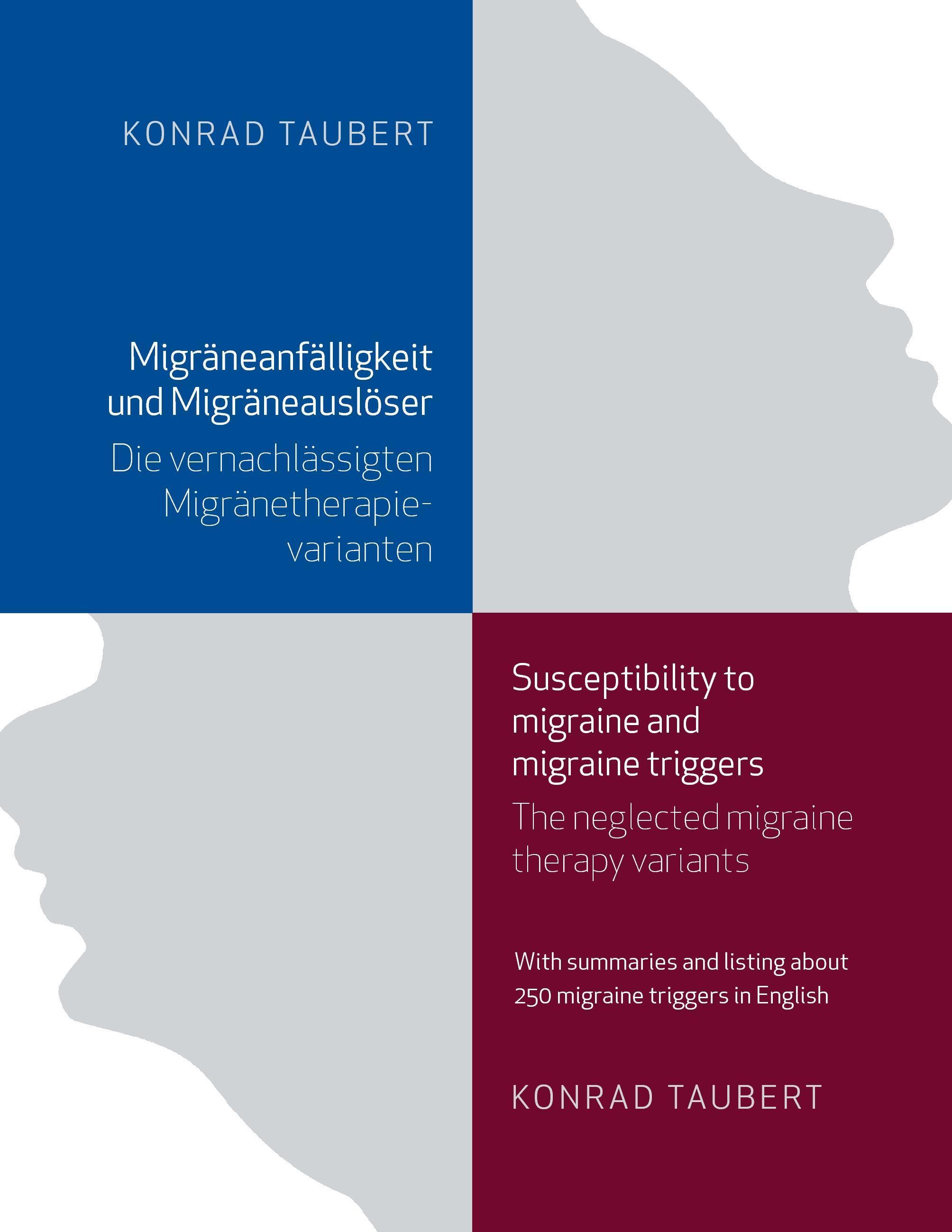 Migräneanfälligkeit und Migräneauslöser / Susceptibility to migr