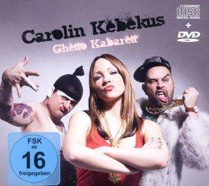 Kebekus, C: Ghetto Kabarett