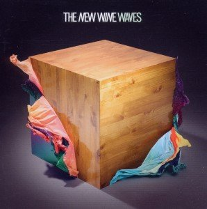 New Wine, T: Waves