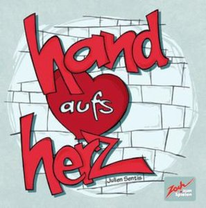 Zoch 601105013 - Hand aufs Herz