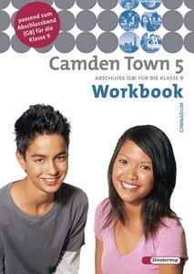 Camden Town 5 Workbook. Gymnasium. Hessen, Nordrhein-Westfalen,