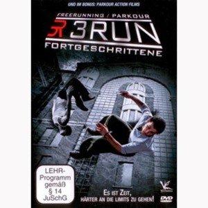 Various: Parkour & Freerunning für Fortgeschritte