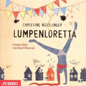 Lumpenloretta, 2 Audio-CDs