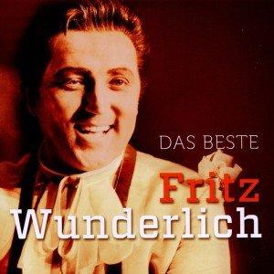Fritz Wunderlich-Das Beste