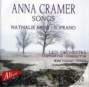 Mees, N: Anna Cramer-Songs