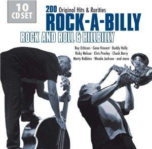 Rock-A-Billy 2