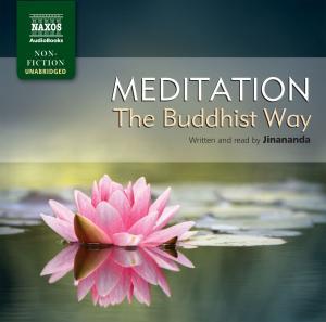 Meditation-The Buddhist Way