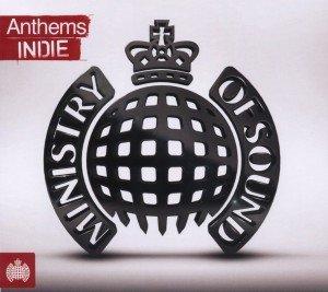 Various: Anthems Indie