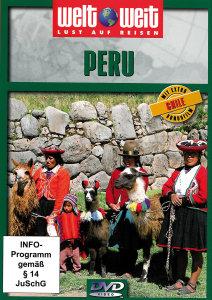 Peru, 1 DVD