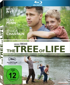 The Tree of Life (Blu-ray)