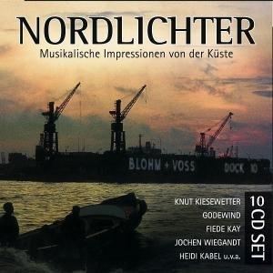 Nordlichter, 10 Audio-CDs