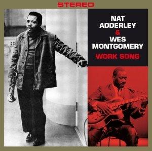 Adderley, N: Work Song