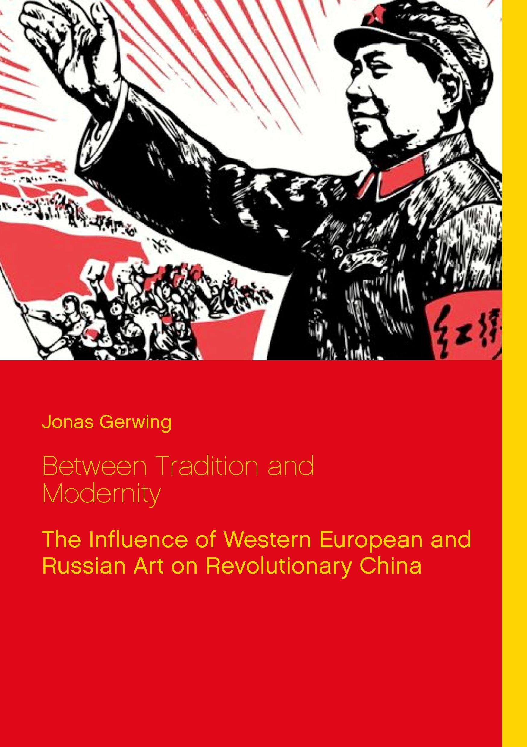 Between Tradition and Modernity - The Influence of Western Europ
