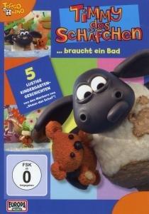 Timmy, das Schäfchen - Timmy braucht ein Bad, 1 DVD