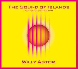 The Sound Of Islands-Sommernachtsraum