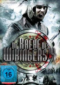 Die Rache des Wikingers 4 - Der weiße Wikinger