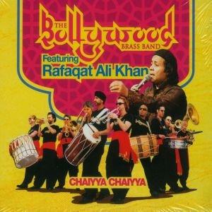 Bollywood Brass Band, T: Chaiyya Chaiyya