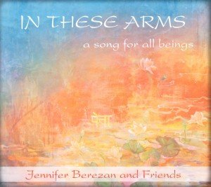 In These Arms, Audio-CD