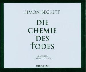 Die Chemie des Todes, 6 Audio-CDs