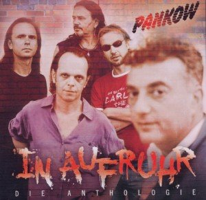 Pankow: In Aufruhr