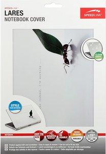 LARES Notebook Cover, 15, Notebook-Schutzfolie, working ant