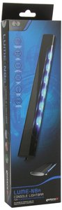 Gioteck LUME N-8R Luminate Light Bar (PS3 Super Slim)