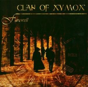 Clan Of Xymox: Farewell