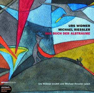 Das Buch der Albträume, 1 Audio-CD
