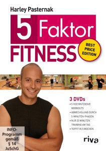 5-Faktor-Fitness-Best Price Edition