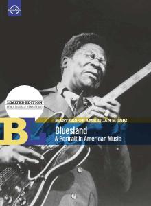 Bluesland-A Portrait In American Music