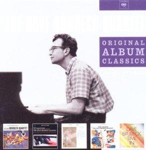 Original Album Classics (Time)