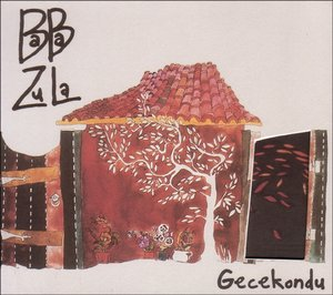 Baba Zula: Gecekondu