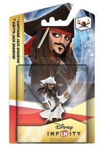 Disney INFINITY - Figur Single Pack - Jack Sparrow