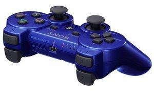 Sony Dualshock 3 Wireless Controller - blau
