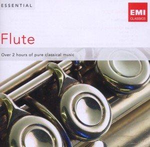 Various: Essential Flute