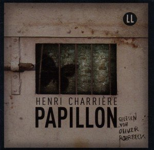Papillon, 8 Audio-CDs